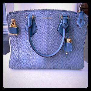 Authentic Michael Kors Collection handbag MINT